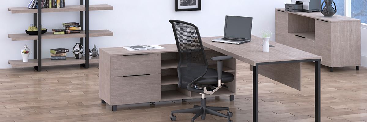 The Stavanger Modern Office Furniture Collection at Eurway.com