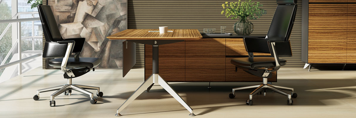 Shop for the Trondheim Modern Office Furniture Collection at Eurway.com