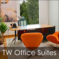 TW Office Suites - The Woodlands, TX