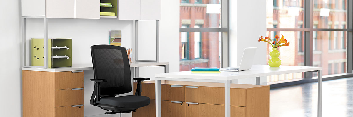 Velocity Modern Office Furniture Collection