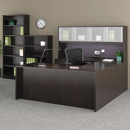 Virginia Modern Office Furniture Collection | Eurway.com
