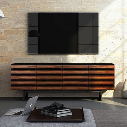 BDI Audio Stands, TV Stands, Entertainment Centers