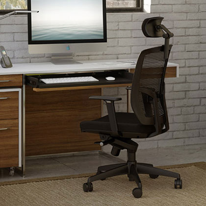 BDI Modern Office Chairs