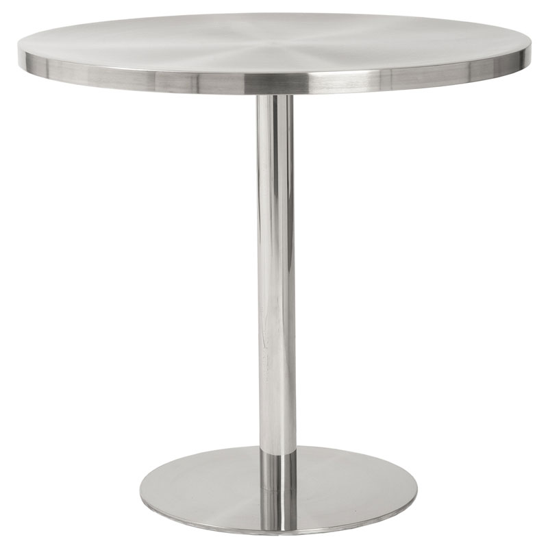 Attractive Carmen Bistro Table | Modern Dining Tables | Eurway Modern