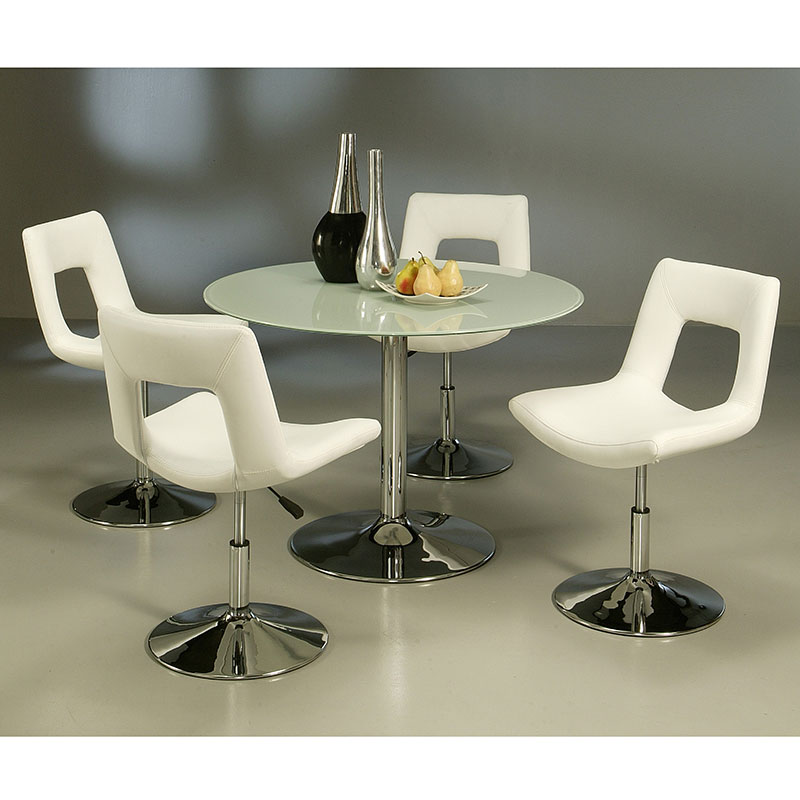 check out b63c6 90437 DARRELL ADJUSTABLE CHAIR | IVORY