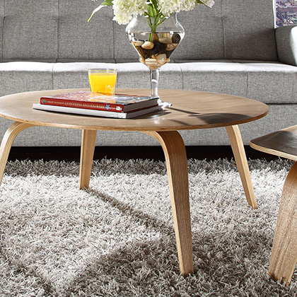 Modern Cocktail And Coffee Tables