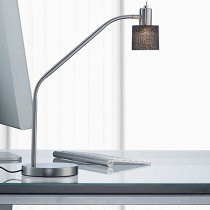 Modern Desk Lamps and Task Lighting