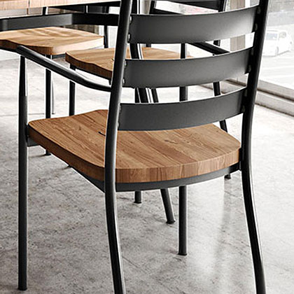 Modern Dining Chairs