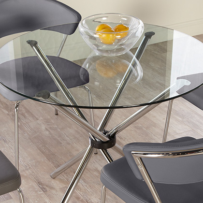 Captivating Modern Dining Tables