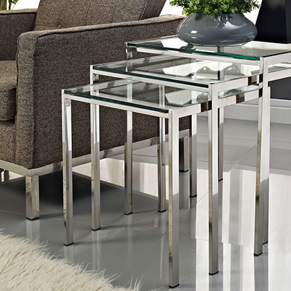 Great Modern End And Side Tables