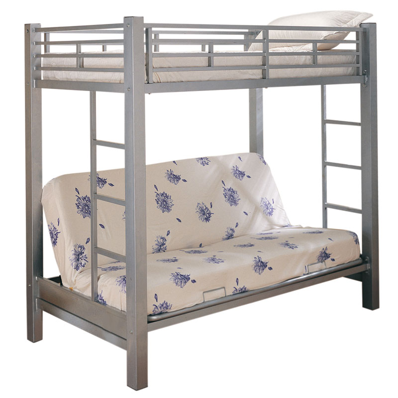 Modern Kids Furniture Malmo Bunk Bed Futon Eurway