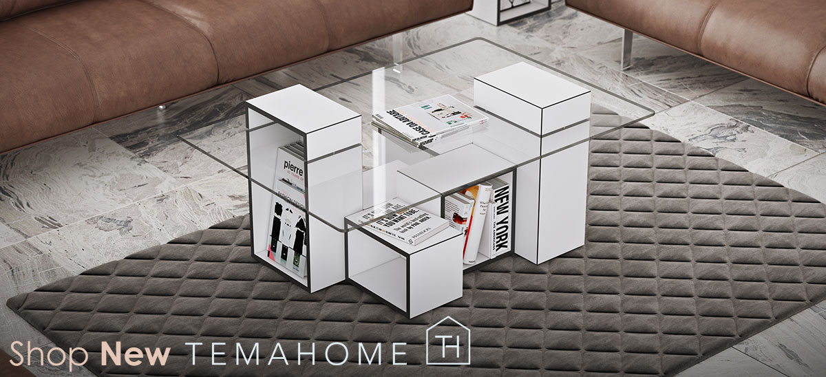 Shop for New Modern Furniture from TemaHome at Eurway.com