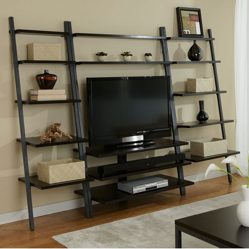 Paige Leaning Tv Stand