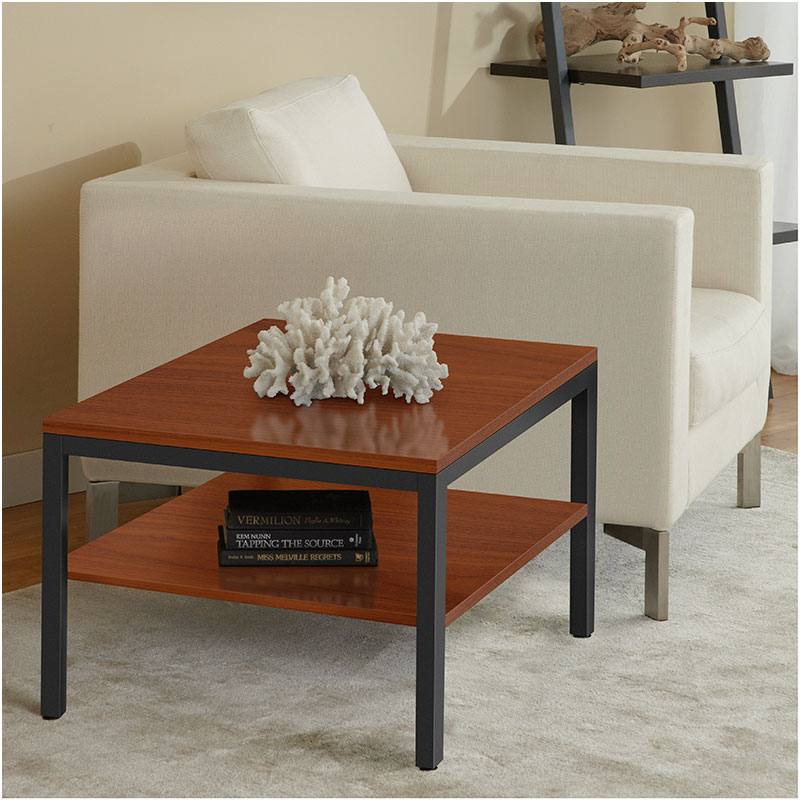 Modern Coffee Tables Paige Square End Table Eurway