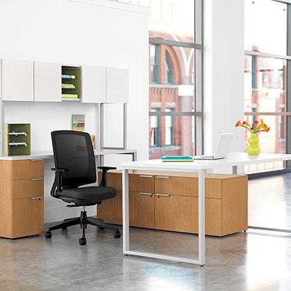 Velocity Modern Office Furniture Collection | Eurway.com