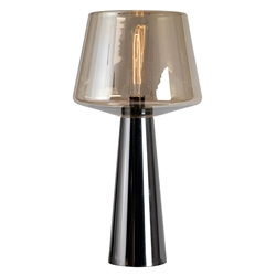Abner Modern Table Lamp