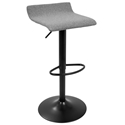 Abraham Modern Adjustable Stool