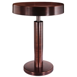 Achilles Modern Side Table