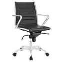 Advance Modern Black Office Chair