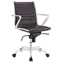 Advance Modern Brown Office Chair