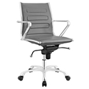 Advance Modern Gray Office Chair