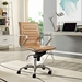 Advance Contemporary Tan Office Chair