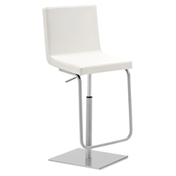 Afro-sg Bar Stool by Domitalia
