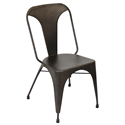 Ajax Antique Modern Dining Chair