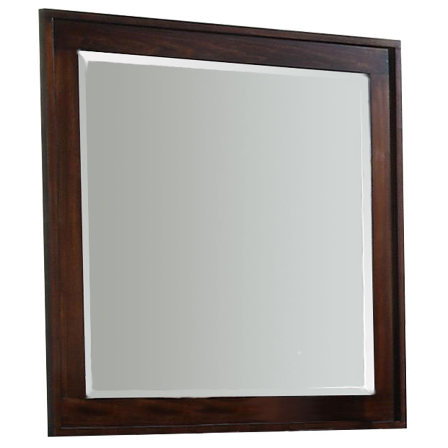 Alastair Modern Wall Mirror