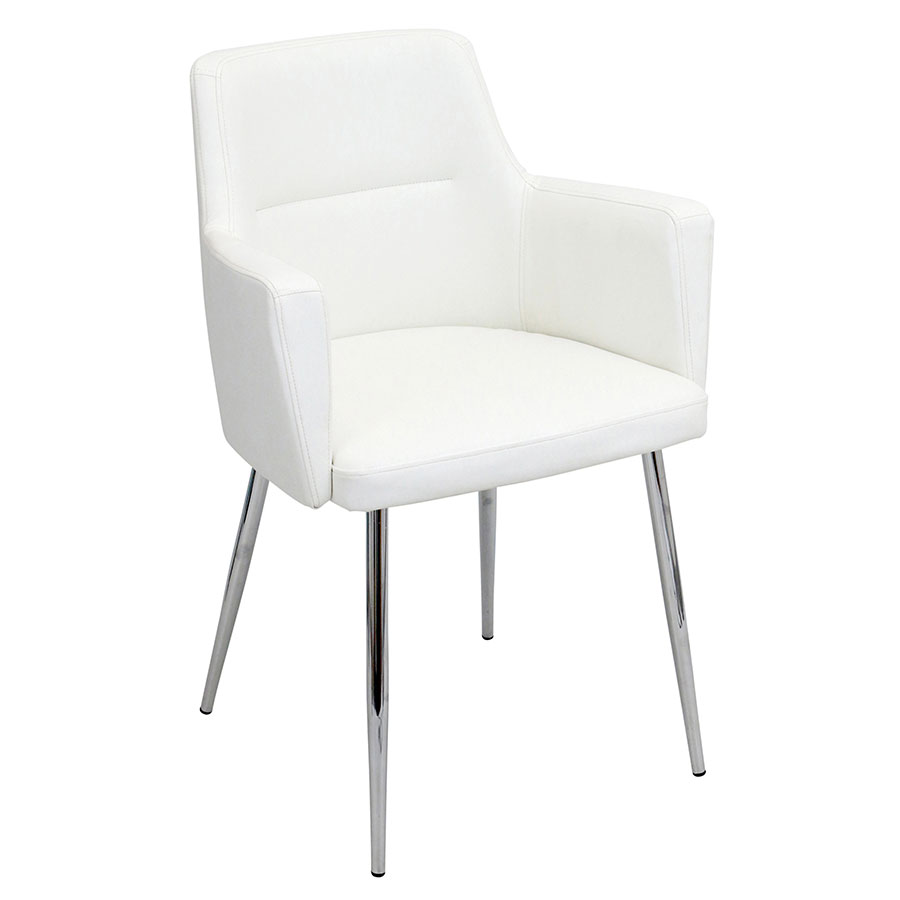 Alvis Modern Arm Chair