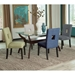 Alyssa Contemporary Dining Chairs