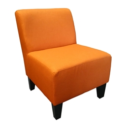 Amanda Modern Lounge Chair