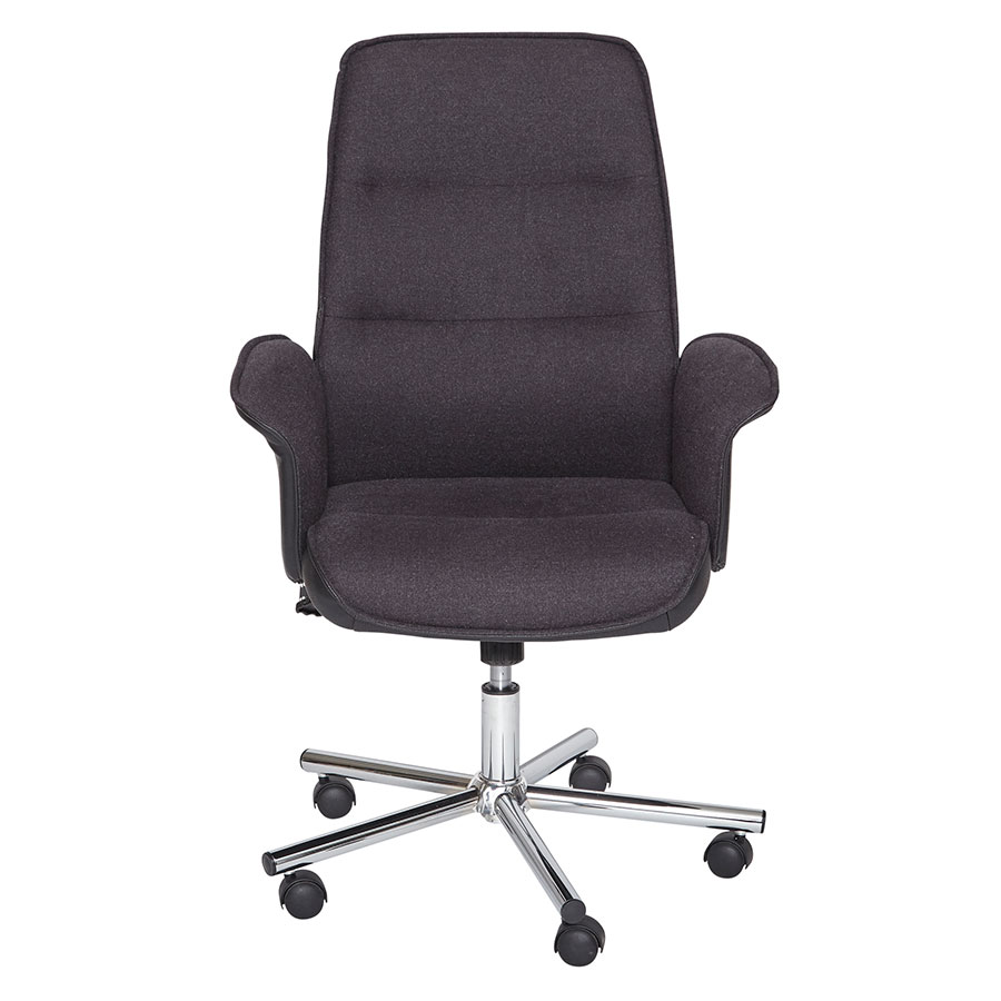 Modern Office Chairs | Ames Office Chair | Eurway for Office Chair Front View  34eri