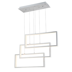 Ankler Modern LED Hanging Lamp
