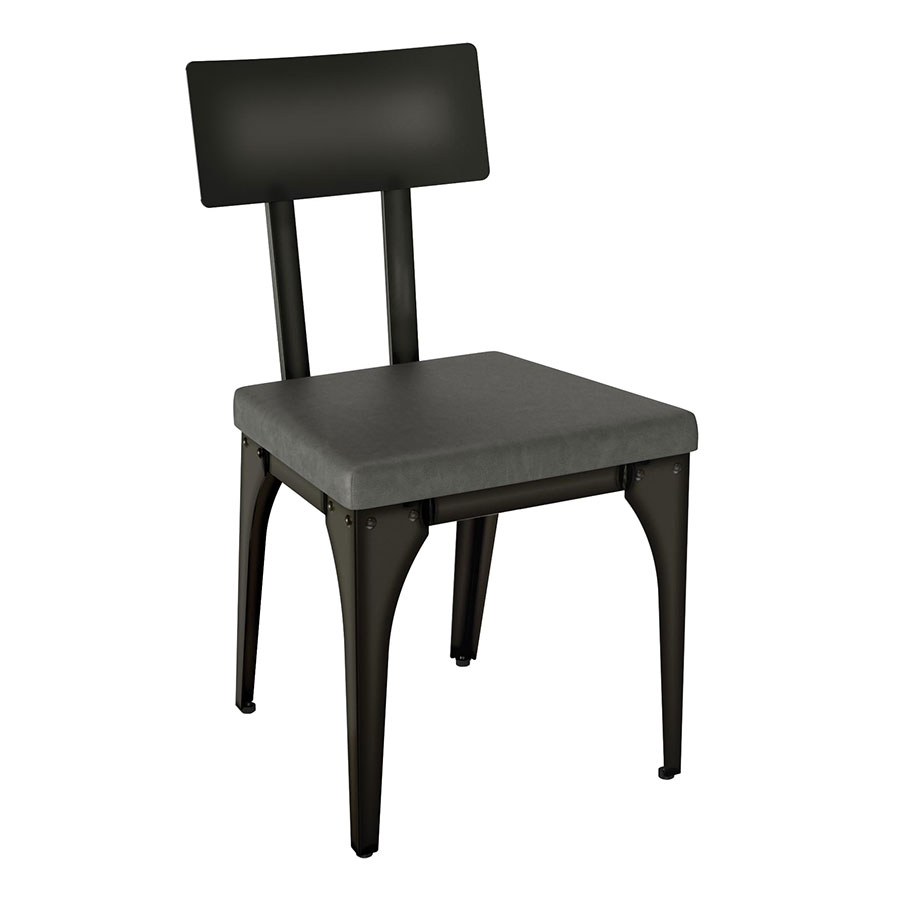 Amisco Architect Contemporary Dining Chair