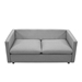 Armand Modern Light Gray Sofa Assembly Step 4