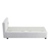 Armand Modern White Sofa Assembly Step 1