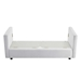 Armand Modern White Sofa Assembly Step 2