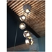 Asteroid Modern Hanging Light