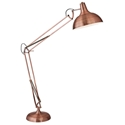 Armand Modern Copper Architect Floor Lamp