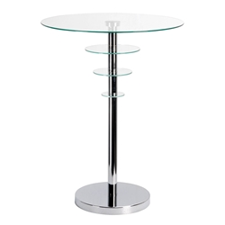 Aurelio Modern Accent Table