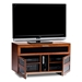 Avion Contemporary Tall TV Stand