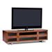Avion Wide TV Stand in Cherry by BDI
