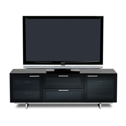 Avion Noir TV Stand by BDI