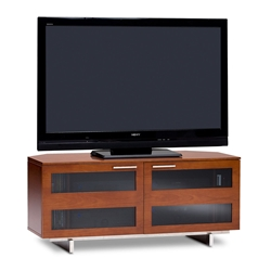 Avion Small TV Stand in Cherry