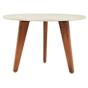 Axton Small Modern Coffee Table by Zuo