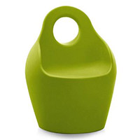 Baba Arm Chair Stool by Domitalia