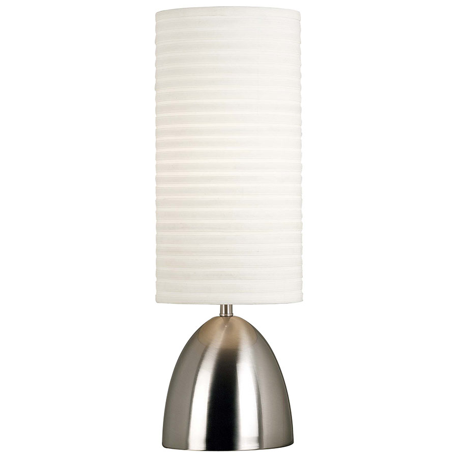 Bandeau Contemporary Table Lamp
