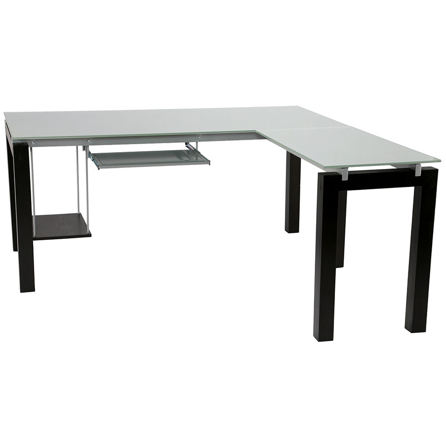 Call To Order Banzai Modern L Desk