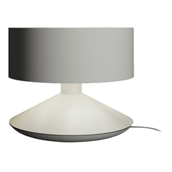 Baron Mont Blanc Modern Table Lamp by Modloft Black
